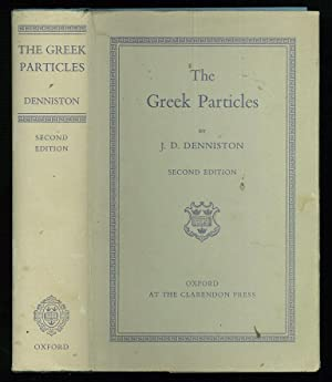 Image result for the greek particle denniston""