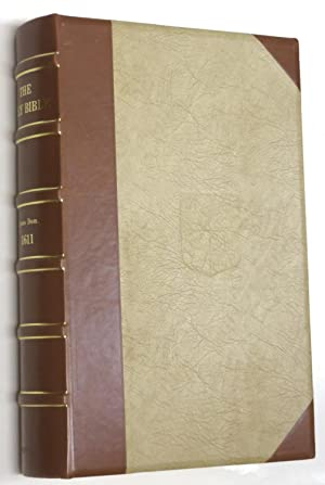 Robert Barker - Holy Bible - AbeBooks