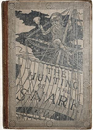 The Hunting of the Snark. An Agony: Carroll, Lewis