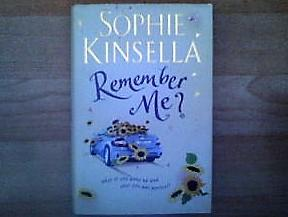 Remember Me, ***SIGNED BY AUTHOR***: Sophie Kinsella