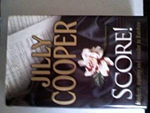 SORE! *** SIGNED BY THE AUTHOR***: Jilly Cooper