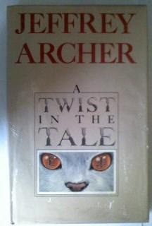 Archer Jeffrey Twist Tale Signed Abebooks