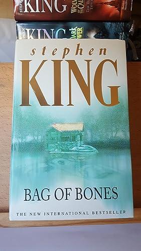 Bag Of Bones Book