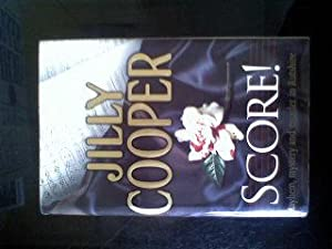 SORE! ***Signed by Author***: Cooper, Jilly