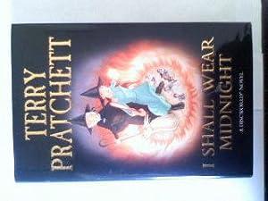 I Shall Wear Midnight: Discworld Novel 38: Pratchett, Terry