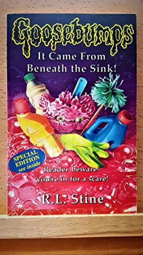 Came Beneath Sink First Edition Abebooks