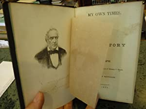 My Own Times, Embracing also, The History of My Life: Reynolds, John