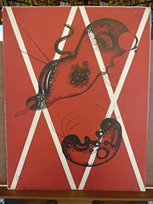 XXe siècle, No 8 (double), Janvier 1957: Art et Humour Au XXe Siècle: di San Lazzaro, G. (ed)