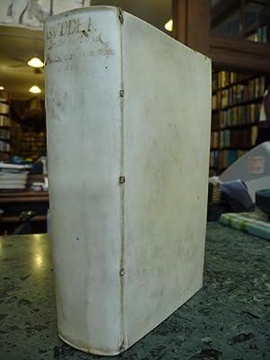 Introductio Ad Historiam Philosophiae Ebraeorum. Accedit Dissertatio De Haeresi Valentiniana: Io. ...