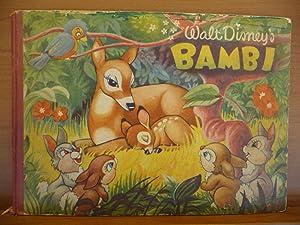 Walt Disney's Bambi