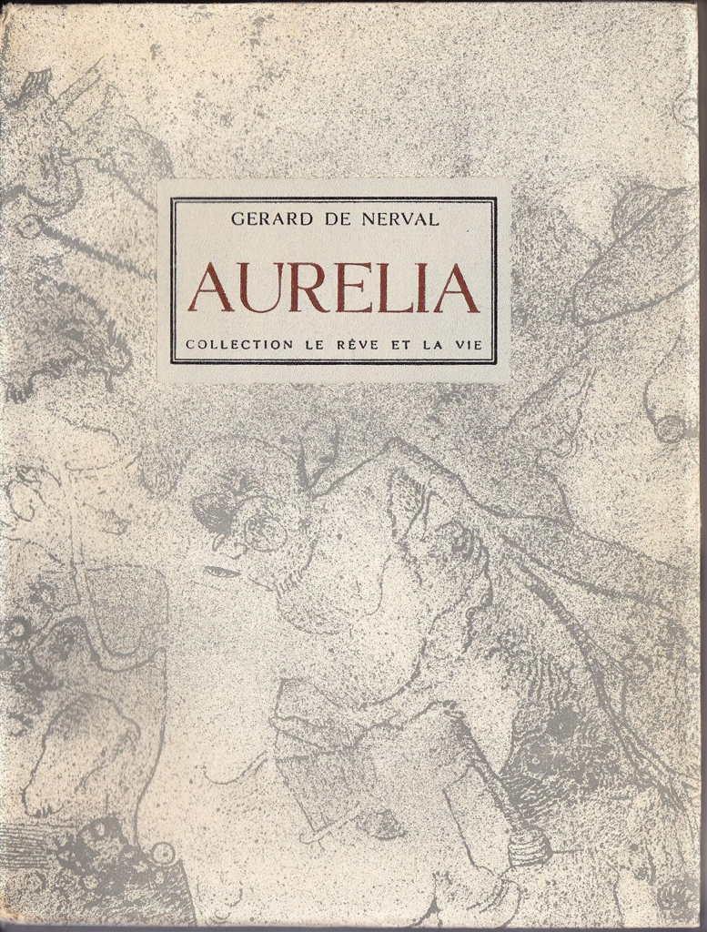 Aurélia * NERVAL Gérard de : [ ] (bi_10898896815) photo