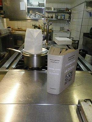 Le grand livre de la cuisine *: MONTAGNE & SALLES Prosper :