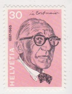 Le Corbusier 1910-60 *: LE CORBUSIER :