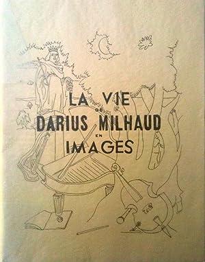 La vie de Darius Milhaud en images *: AUGSBOURG Géa :
