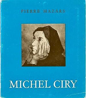 Michel Ciry *: CIRY Michel] MAZARS Pierre :
