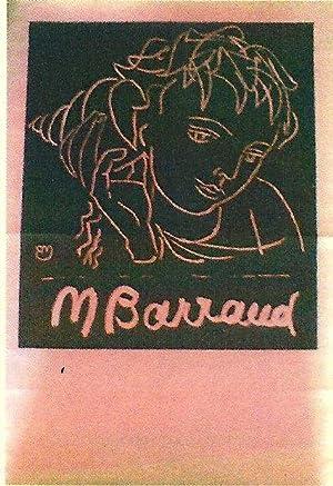 M. Barraud *: BARRAUD Maurice :