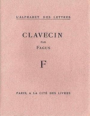 Clavecin *: FAGUS :
