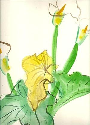 Pour un herbier *: DUFY Raoul] COLETTE :