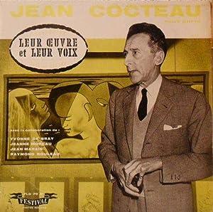 Jean Cocteau vous parle *: COCTEAU Jean & al. :