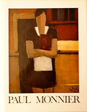 Paul Monnier *: ZUMTHOR Bernard :