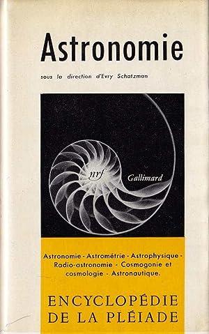 Astronomie *: COLLECTIF :