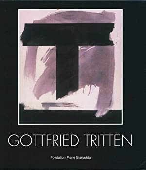 Gottried Tritten *: RABOUD Nicolas :