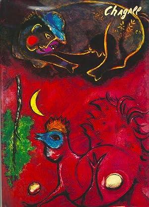 Marc Chagall *: MEYER Franz :