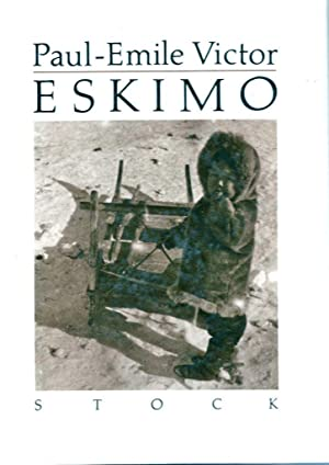 Eskimo *: VICTOR Paul-Emile :