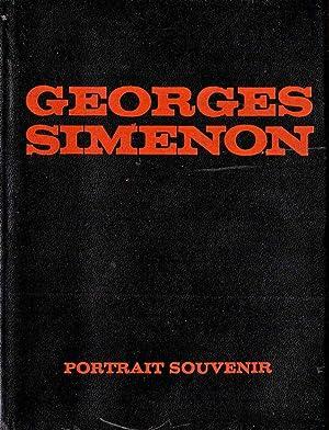 Georges Simenon. Entretiens avec Roger Stéphane *: SIMENON Georges & STEPHANE Roger :