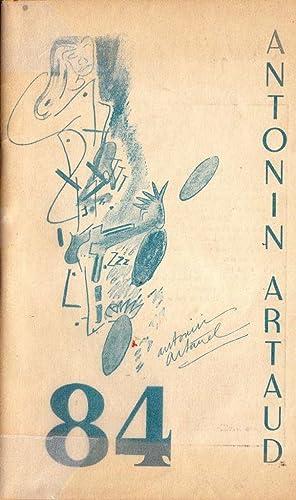 Antonin Artaud *: Collectif :