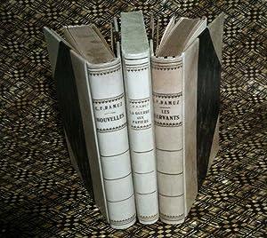 Oeuvres complètes XXI (21): La guerre aux papiers - Nouvelles *: RAMUZ Charles Ferdinand :
