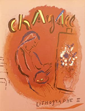Chagall lithographe II . 1957-1962 *: CHAGALL Marc] MOURLOT