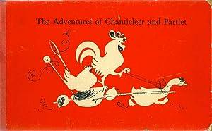 The Adventures of Chanticleer and Partlet *: FISCHER Hans] GRIMM Frères :