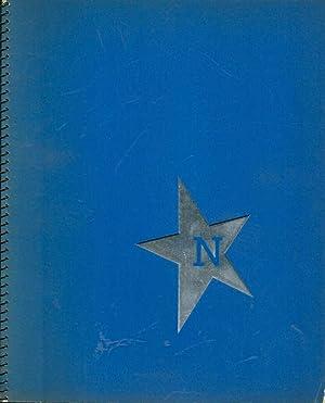Catalogue Nicolas, liste des grands vins fins 1931 *: [CASSANDRE A.M.] :