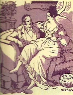 Le Notaire dans La Comédie Humaine de Balzac *: MEYLAN Henry :