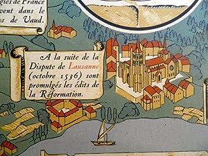 Quatrième centenaire de la réformation *: MONNERAT & VIRET Pierre :