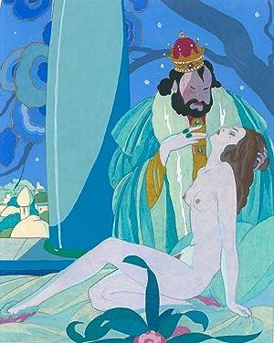 Les aventures du Roi Pausole *: LOUYS Pierre :