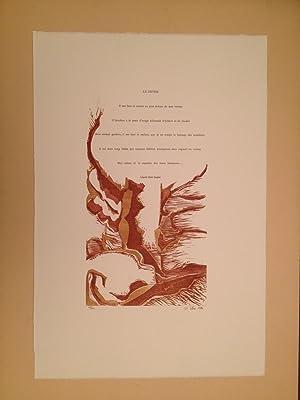 Le Totem *: SENGHOR Léopold Sedar :