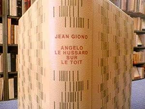 Angelo - Le hussard sur le toit *: GIONO Jean :