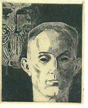 Portrait de Henry de Montherlant *: BRAYER Yves :