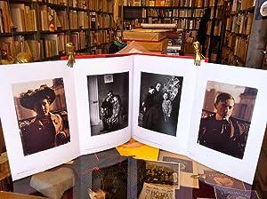 Famille - Les photographes photographient leur famille *: SPENCER-WOOD Sophie :