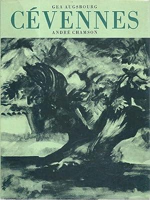 Cévennes - Lausanne *: AUGSBOURG Géa] CHAMSON André - BUCHET Gérard :