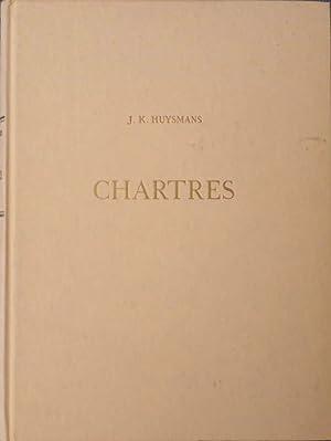 Chartres *: HUYSMANS Joris-Karl :