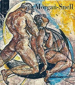 Morgan-Snell *: MORGAN-SNELL] SUFFEL Jacques :