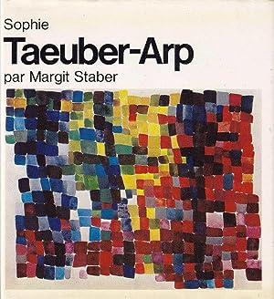 Sophie Taeuber-Arp *: STABER Margrit :