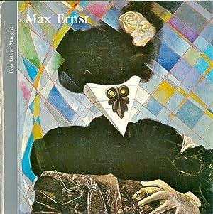 Max Ernst *: ERNST Max] Collectif :
