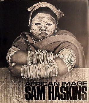 African image *: HASKINS Sam :