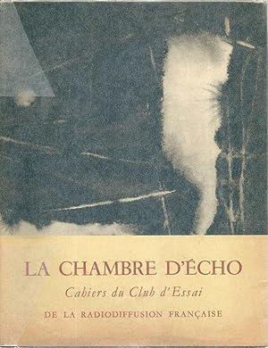 Les troubadours et la radio *: CINGRIA Charles-Albert :