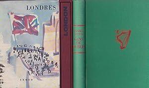 Londres, peintres et écrivains *: Collectif :