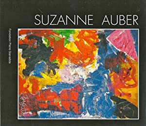 Suzanne Auber *: RABOUD Nicolas & THEVOZ Michel :